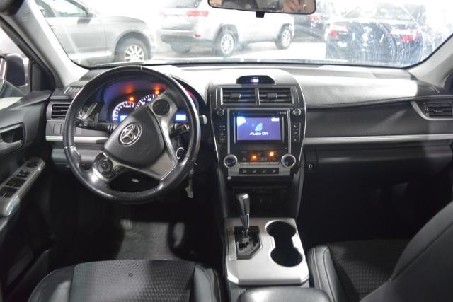 2014 Toyota Camry 2014.5 4dr Sdn I4 Auto SE (SE) Richmond Hill, New York 5