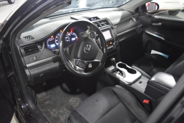 2014 Toyota Camry 2014.5 4dr Sdn I4 Auto SE (SE) Richmond Hill, New York 8