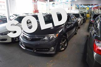 2014 Toyota Camry 4dr Sdn SE Richmond Hill, New York