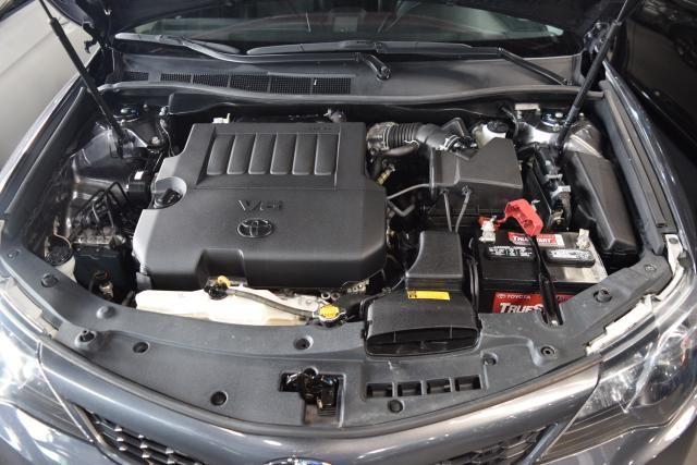 2014 Toyota Camry 4dr Sdn SE Richmond Hill, New York 20