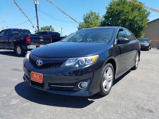 2014 Toyota Camry SE San Antonio, TX 1