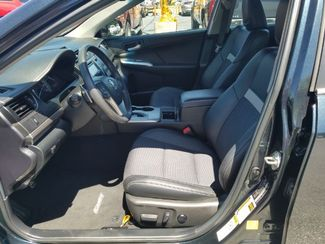 2014 Toyota Camry SE San Antonio, TX 19