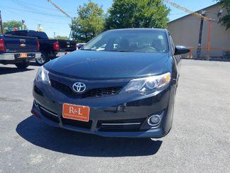 2014 Toyota Camry SE San Antonio, TX 2