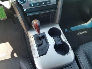 2014 Toyota Camry SE San Antonio, TX 22