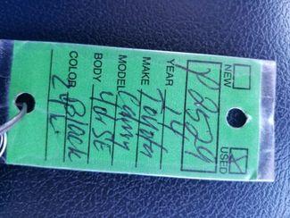 2014 Toyota Camry SE San Antonio, TX 29