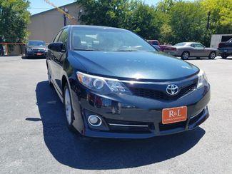 2014 Toyota Camry SE San Antonio, TX 3