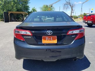 2014 Toyota Camry SE San Antonio, TX 6