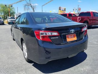 2014 Toyota Camry SE San Antonio, TX 7