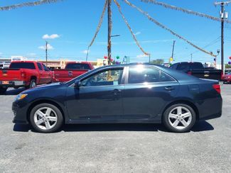 2014 Toyota Camry SE San Antonio, TX 8