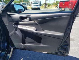 2014 Toyota Camry SE San Antonio, TX 9
