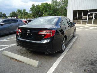 2014 Toyota Camry SE LIMITED. SUNROOF. WHEELS SEFFNER, Florida 11