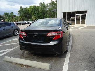 2014 Toyota Camry SE LIMITED. SUNROOF. WHEELS SEFFNER, Florida 12