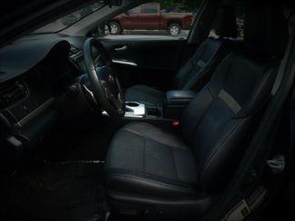 2014 Toyota Camry SE LIMITED. SUNROOF. WHEELS SEFFNER, Florida 3
