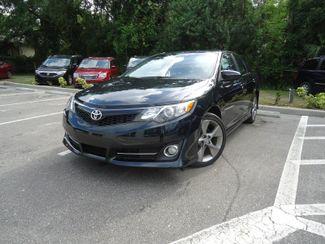 2014 Toyota Camry SE LIMITED. SUNROOF. WHEELS SEFFNER, Florida 5