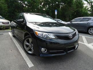 2014 Toyota Camry SE LIMITED. SUNROOF. WHEELS SEFFNER, Florida 7