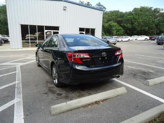 2014 Toyota Camry SE LIMITED. SUNROOF. WHEELS SEFFNER, Florida 9