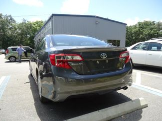2014 Toyota Camry SE LIMITED. NAVIGATION. SUNROOF. CAMERA SEFFNER, Florida 10