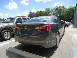 2014 Toyota Camry SE LIMITED. NAVIGATION. SUNROOF. CAMERA SEFFNER, Florida 11