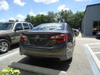 2014 Toyota Camry SE LIMITED. NAVIGATION. SUNROOF. CAMERA SEFFNER, Florida 12