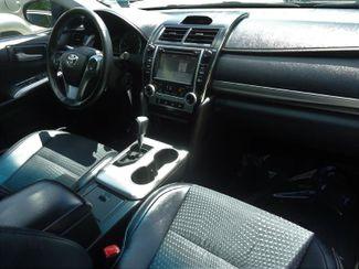 2014 Toyota Camry SE LIMITED. NAVIGATION. SUNROOF. CAMERA SEFFNER, Florida 16