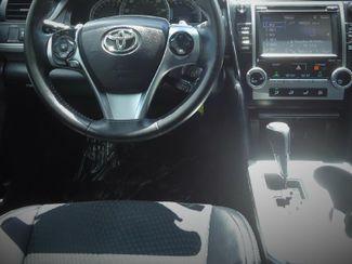 2014 Toyota Camry SE LIMITED. NAVIGATION. SUNROOF. CAMERA SEFFNER, Florida 18