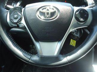 2014 Toyota Camry SE LIMITED. NAVIGATION. SUNROOF. CAMERA SEFFNER, Florida 19