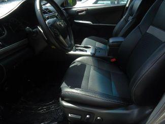 2014 Toyota Camry SE LIMITED. NAVIGATION. SUNROOF. CAMERA SEFFNER, Florida 3