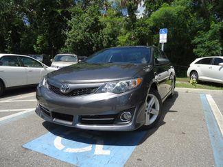 2014 Toyota Camry SE LIMITED. NAVIGATION. SUNROOF. CAMERA SEFFNER, Florida 5