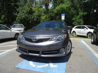 2014 Toyota Camry SE LIMITED. NAVIGATION. SUNROOF. CAMERA SEFFNER, Florida 6