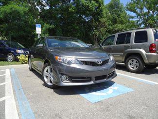 2014 Toyota Camry SE LIMITED. NAVIGATION. SUNROOF. CAMERA SEFFNER, Florida 7