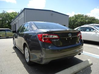 2014 Toyota Camry SE LIMITED. NAVIGATION. SUNROOF. CAMERA SEFFNER, Florida 9