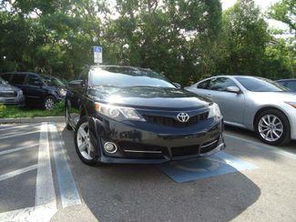 2014 Toyota Camry SE SEFFNER, Florida 8
