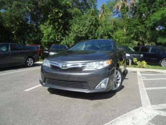 2014 Toyota Camry XLE SEFFNER, Florida