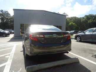 2014 Toyota Camry XLE SEFFNER, Florida 10