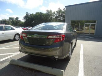 2014 Toyota Camry XLE SEFFNER, Florida 11