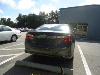 2014 Toyota Camry XLE SEFFNER, Florida 12