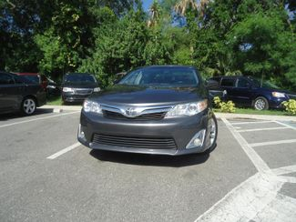 2014 Toyota Camry XLE SEFFNER, Florida 6
