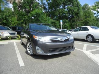 2014 Toyota Camry XLE SEFFNER, Florida 7