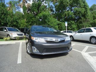 2014 Toyota Camry XLE SEFFNER, Florida 8