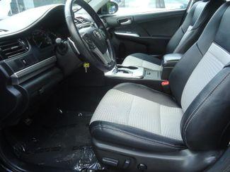 2014 Toyota Camry SE SEFFNER, Florida 3