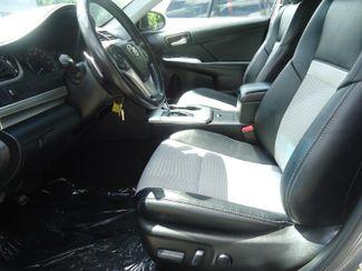2014 Toyota Camry SE SEFFNER, Florida 12