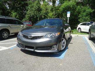 2014 Toyota Camry SE SEFFNER, Florida 4