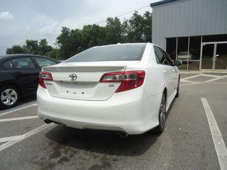 2014 Toyota Camry SE V6. NAVI. JBL SOUND. SUNRF. BLIND SPOT. CAMERA SEFFNER, Florida 11