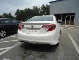 2014 Toyota Camry SE V6. NAVI. JBL SOUND. SUNRF. BLIND SPOT. CAMERA SEFFNER, Florida 12