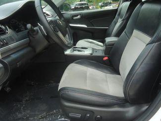 2014 Toyota Camry SE V6. NAVI. JBL SOUND. SUNRF. BLIND SPOT. CAMERA SEFFNER, Florida 13