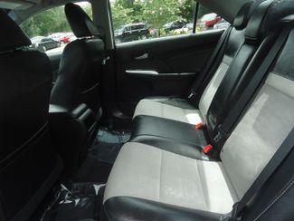 2014 Toyota Camry SE V6. NAVI. JBL SOUND. SUNRF. BLIND SPOT. CAMERA SEFFNER, Florida 14