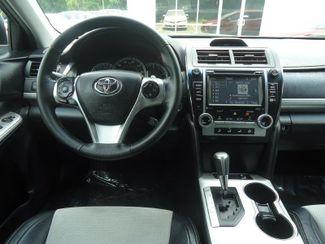 2014 Toyota Camry SE V6. NAVI. JBL SOUND. SUNRF. BLIND SPOT. CAMERA SEFFNER, Florida 18