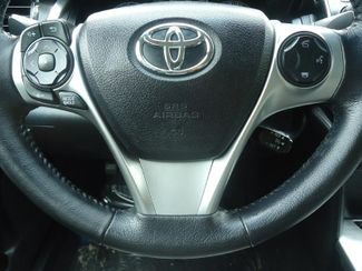 2014 Toyota Camry SE V6. NAVI. JBL SOUND. SUNRF. BLIND SPOT. CAMERA SEFFNER, Florida 19