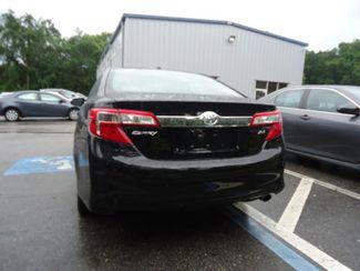 2014 Toyota Camry XLE. LEATHER. NAVI. SUNRF. PUSH STRT SEFFNER, Florida 10