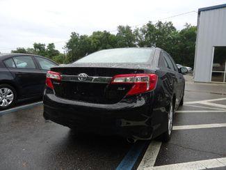 2014 Toyota Camry XLE. LEATHER. NAVI. SUNRF. PUSH STRT SEFFNER, Florida 11